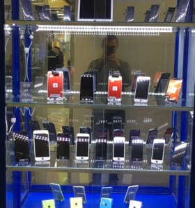 Любой ремонт iPhone, замена дисплея стекла за 20м