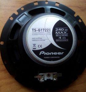 Акустика Pioneer 17