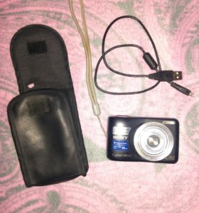Sony DSC-S5000