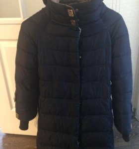 Куртка Зима. Холофайбер