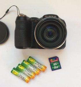 Fujifilm (S2500HD)