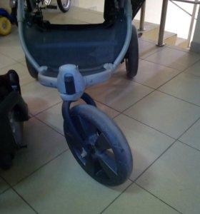 Детская итальянская коляска Cam Cortina Evolution