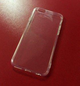 Продам новый бампер для iPhone 6/6s