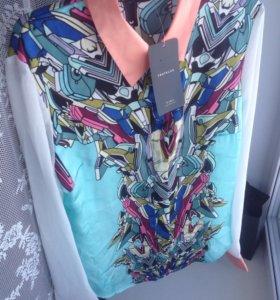 Блузка Zara S