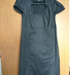 Платье класическое