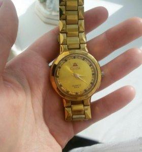 часы KASDA из нержавеющей стали, женские.