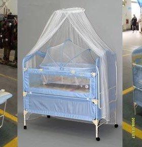 Детская кровать GEOBY