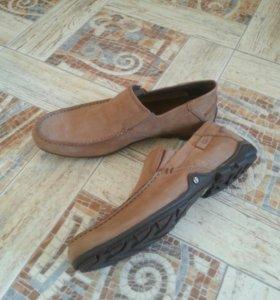 Обувь мужская CAT 42-43р.