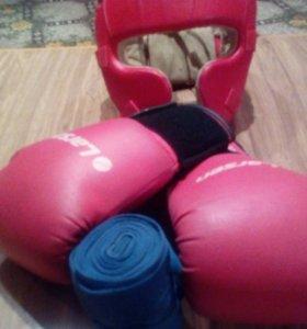Нобор для бокса