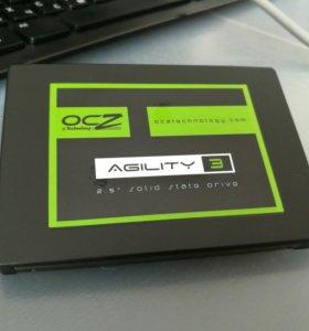 SSD диск 60 Gb, Sata 3