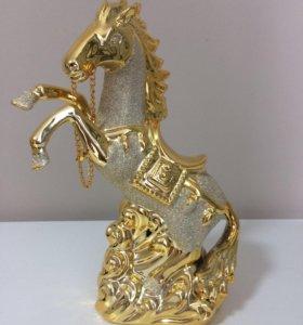 Лошадь 27 см