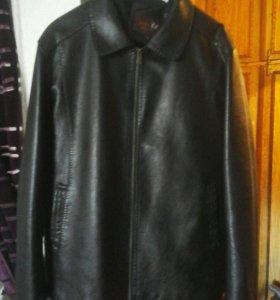 Куртка мужская классическая.
