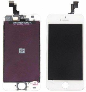 Дисплейный модуль iPhone 5 /5s/5c