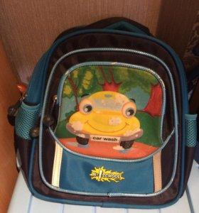 Ранец для дошкольника