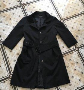 Пальто - плащ