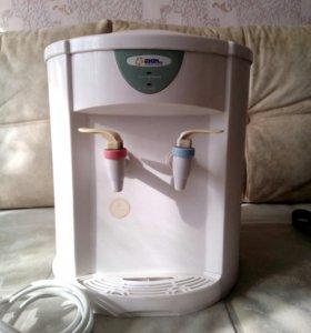 Кулер для водым