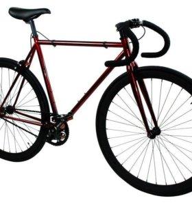 Велосипед Фикс Zycle Fix heat