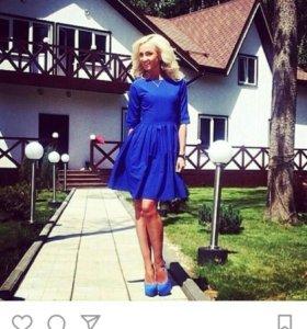 Платье Новое бренд С&С