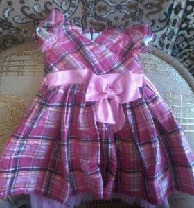 Платье от 3 до 5 лет