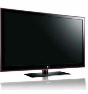 ЖК телевизор LG с LED Full HD