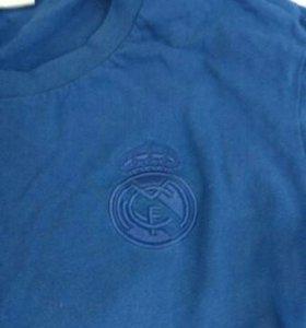 Футболка Adidas оригинал. Real Madrid.