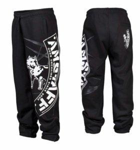 Спортивные штаны мужские amstaff texor