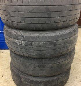Продам шины Bridgestone b390 195/65r15
