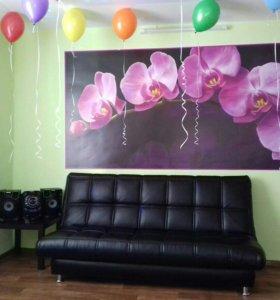Коттедж, 40 м²