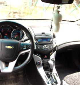 Chevrolet Cruz 2013