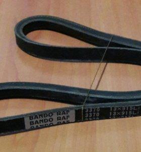Ремень  клиновидный  Bando  Raf 3370 13 х 915 Li.