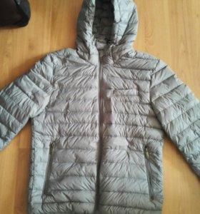 Куртка женская, весна-осень, новая
