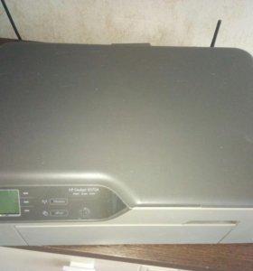Принтер/ копир /сканер