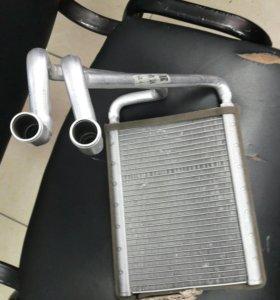 HYUNDAI Sonata V (NF) VI (YF) Радиатор отопителя