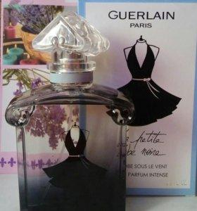 Парфюмированная вода Guerlian