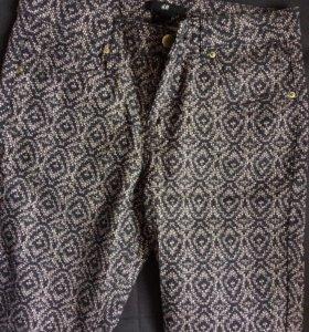 hm брюки