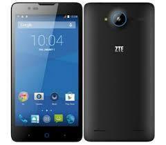 Смартфон ZTE Blade L3 5 android