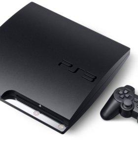 Продам игровая приставка Sony PlayStation 3