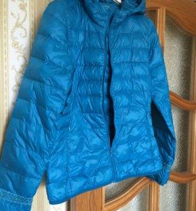 Куртка р S