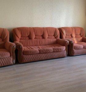 Диван,+мини-диван, кресло