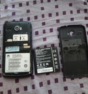 Смартфон хуавей g500pro
