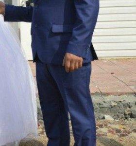 Свадебный костюм для мужчин