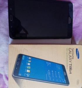 Планшет Samsung Galaxy tab4 3g