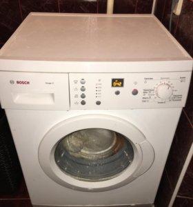 Машинка стиральная Bosch