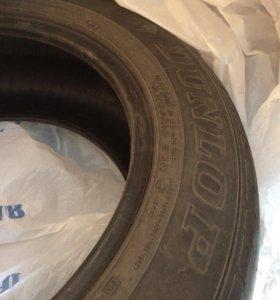 Шины Dunlop 205/60R16 92H летние. Резина летняя.