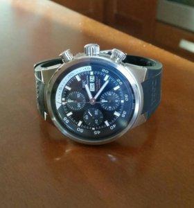 часы IWC aquatimer
