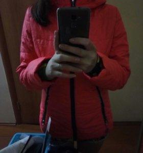 Куртка весна -осень.