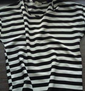 Блуза,футболка, кофточка