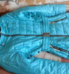Красивая курточка 44-46