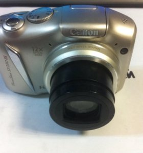 Canon Power Shot SX 103 IS