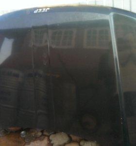 Капот бу Jeep Grand Cherokee
